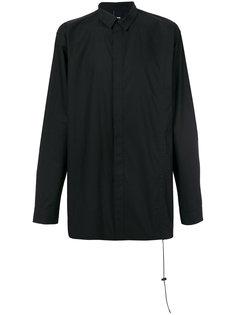 рубашка E-string Shirring D.Gnak