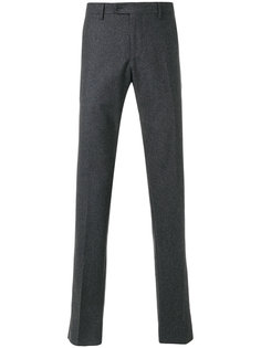 классические брюки Lardini