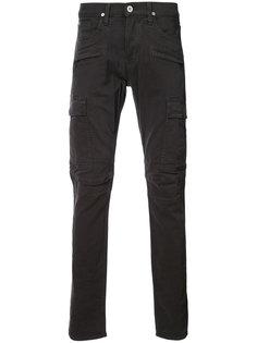джинсы карго Hudson