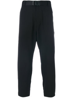 укороченные брюки D.Gnak