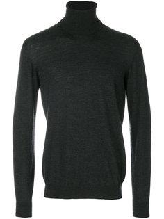 свитер с высоким воротником Nuur