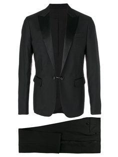 костюм-смокинг London Dsquared2