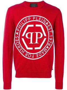 свитер Eddy  Philipp Plein
