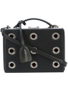 маленькая сумка на плечо  Mark Cross