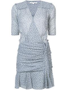 платье Dakota Veronica Beard