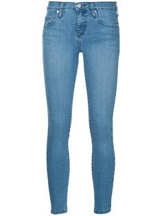джинсы кроя скинни Nobody Denim