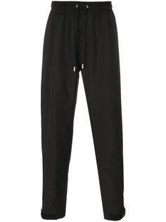 спортивные брюки на резинке Givenchy