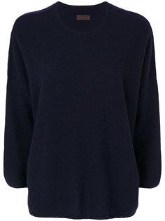 пуловер с укороченными рукавами Oyuna