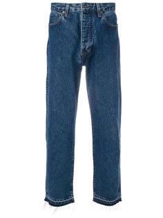 джинсы свободного кроя Levis: Made & Crafted