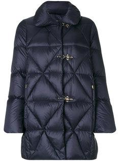 классическая дутая куртка  Fay