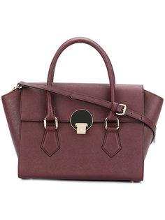 сумка-тоут с застежкой с клапаном Vivienne Westwood