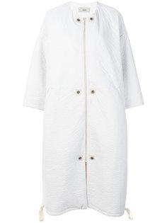 пальто Pelle Humanoid