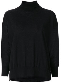 свитер-водолазка Hana Humanoid