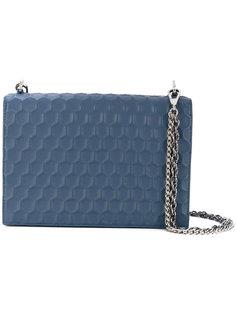 маленькая текстурная сумка Rodo