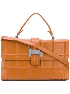прямоугольная сумка-тоут Rodo