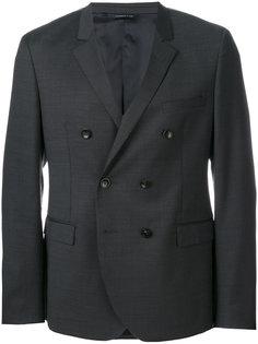 двубортный пиджак Tonello
