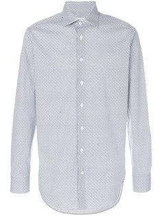 классическая рубашка в горох Etro