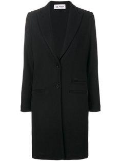 расклешенное пальто миди  Barena