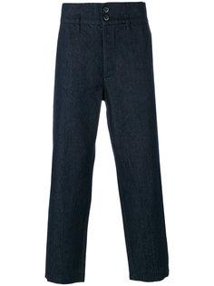 джинсы свободного кроя Barena