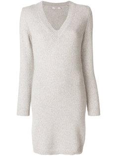 вязаное платье Liska
