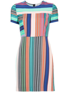 платье с короткими рукавами Dvf Diane Von Furstenberg