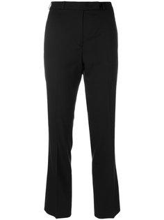 укороченные прямые брюки Etro