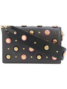 сумка через плечо с заклепками Dvf Diane Von Furstenberg