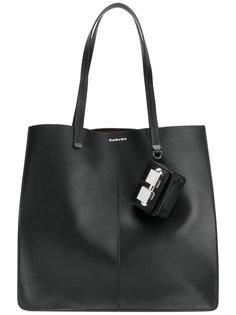 объемная сумка Carven