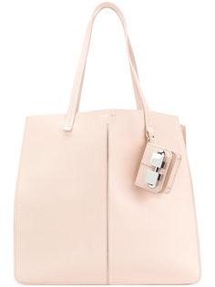 сумка-шоппер Carven