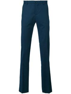 классические брюки строгого кроя Etro