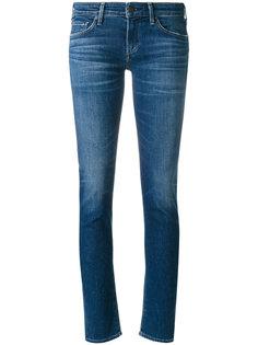 джинсы с выцветшим эффектом  Citizens Of Humanity