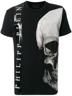 футболка Nyudo  Philipp Plein
