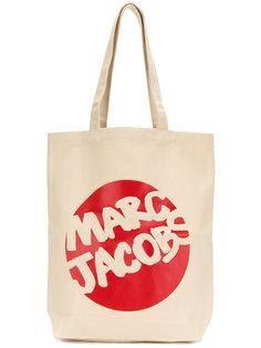 парусиновая сумка  Marc Jacobs