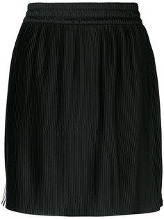 юбка с полосками  Adidas