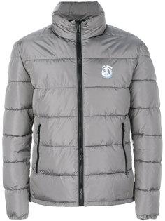 стеганая куртка Love Moschino