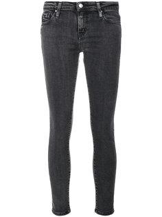 """укороченные джинсы """"скинни"""" Alyson Iro"""