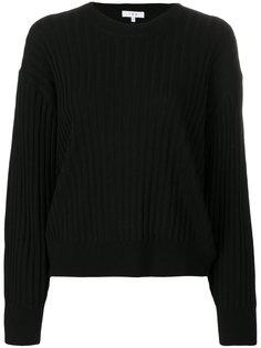 свитер в рубчик Iro