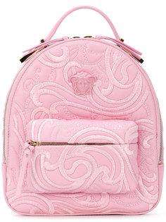 рюкзак с узором Palazzo Versace