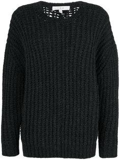 свитер английской вязки Iro