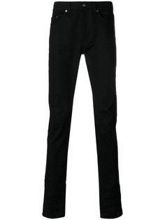 классические джинсы скинни Saint Laurent
