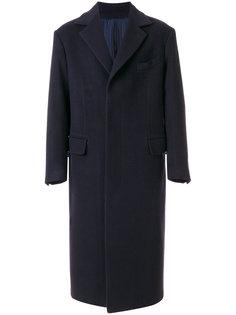 классическое пальто Mp  Massimo Piombo