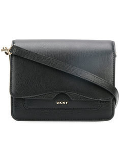 мини сумка на плечо  Donna Karan