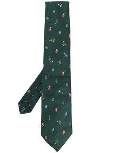 галстук Christmas  Etro
