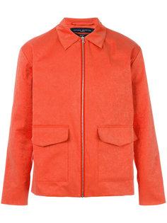 куртка на молнии A2 Natural Selection