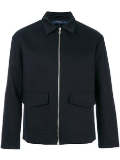 куртка с застежкой-молнией A2 Natural Selection