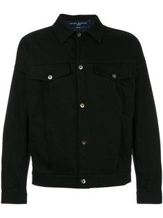 джинсовая куртка Nila Natural Selection