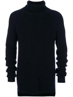 свитер с высоким воротником Petworth Natural Selection
