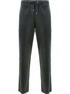 брюки с поясом на завязках 08Sircus