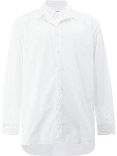рубашка с двойным воротником 08Sircus