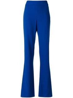 свободные прямые брюки  Giorgio Armani